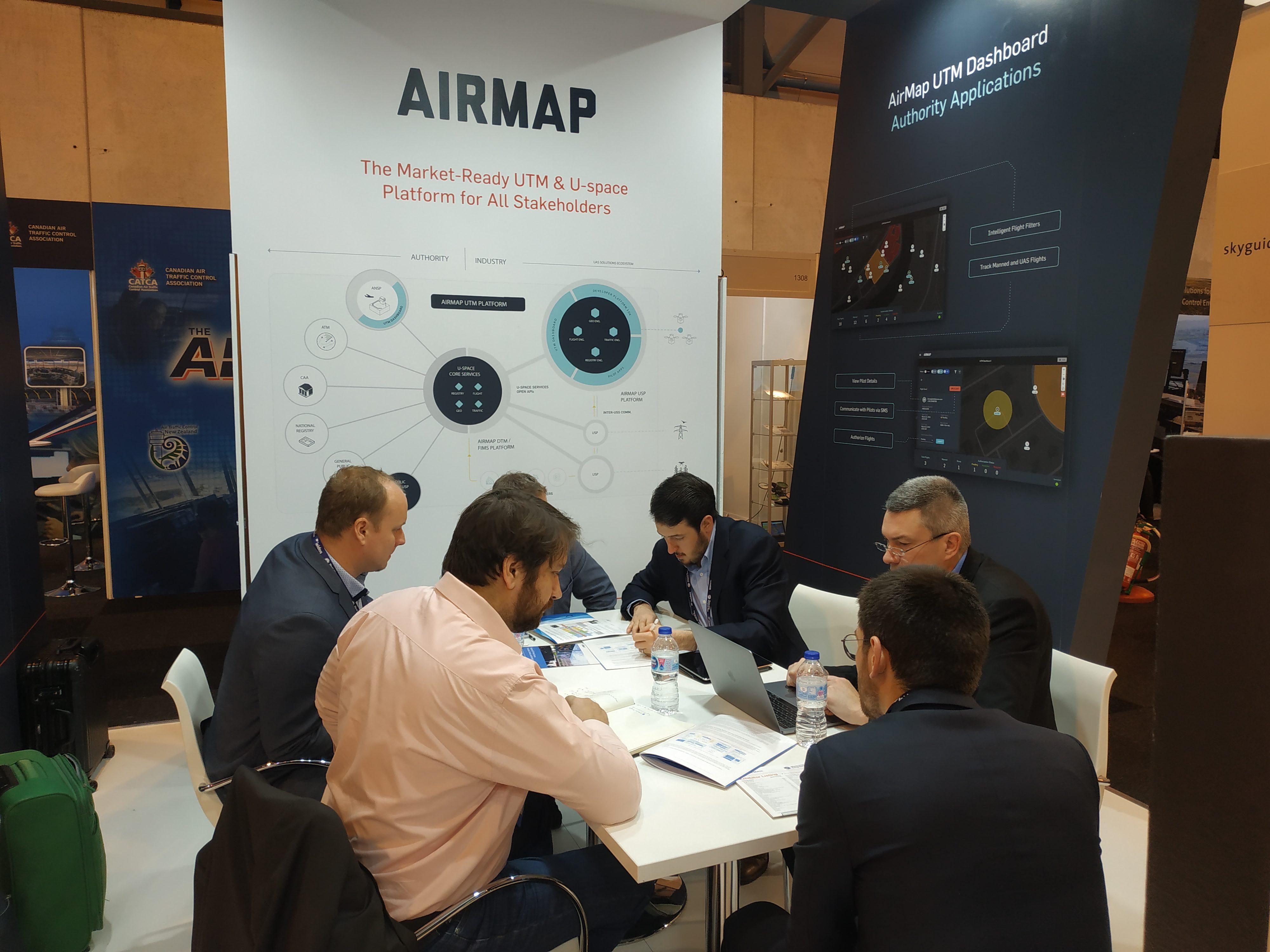 V Madridu na World ATM Congres