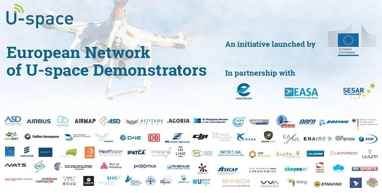 Jakub je členem expertní skupiny EASA mezi 16ti experty z EU pro podporu U-Space